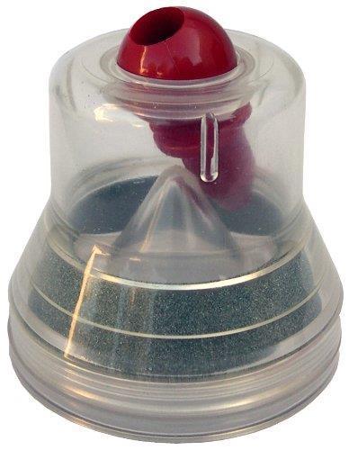 Blyminespisser Gedess Dux 2-4mm transparent
