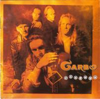 GARBO: RISTEYS-KÄYTETTY CD