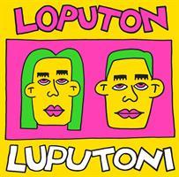 LUPUTONI: LOPUTON LP