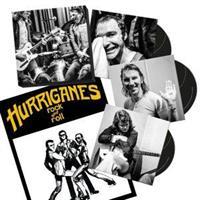 HURRIGANES: HAMINA AND HELSINKI ALL NIGHT LONG 3CD
