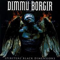 DIMMU BORGIR: SPIRITUAL BLACK DIMENSIONS LP