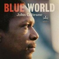 COLTRANE JOHN: BLUE WORLD