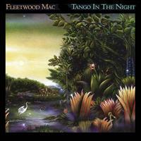 FLEETWOOD MAC: TANGO IN THE NIGHT LP