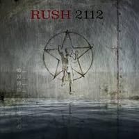 RUSH: 2112-40TH ANNIVERSARY 3LP LIMITED EDITION