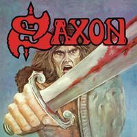 SAXON: SAXON LP