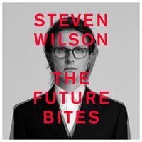 WILSON STEVEN: THE FUTURE BITES