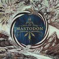 MASTODON: CALL OF THE MASTODON-METALLIC MULTI COLOR LP