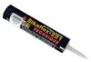 Sikaflex 521UV musta 310ml