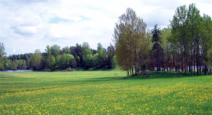 Roslagsleden etapp 8 Vigelsjö – Roslagsbro 14 km