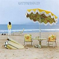 YOUNG NEIL: ON THE BEACH LP
