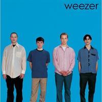 WEEZER: WEEZER (BLUE ALBUM) LP