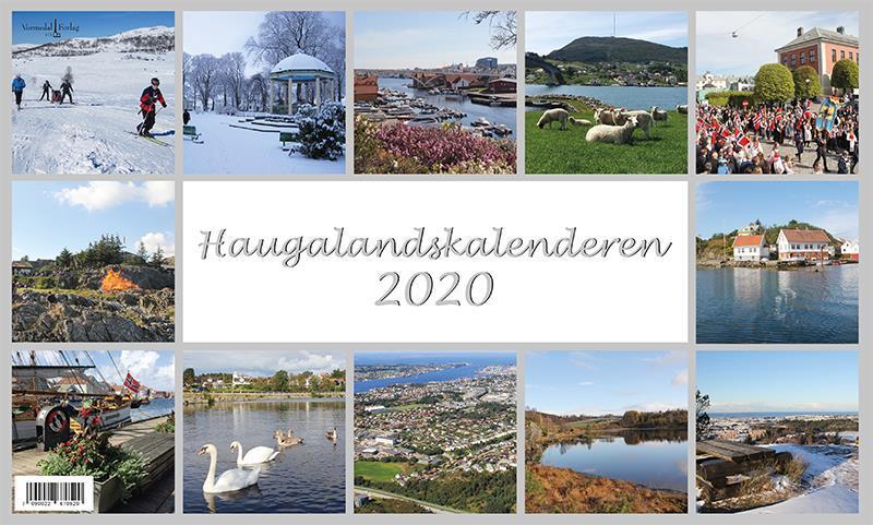 Haugalandskalenderen 2020