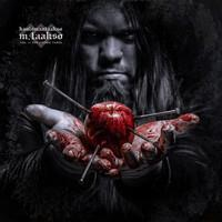 KUOLEMANLAAKSO: M.LAAKSO-THE GOTHIC TAPES VOL.1 CD BOX