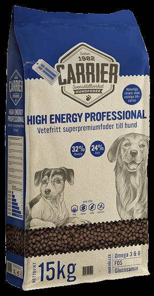 High Energy Professional 15 kg