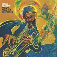 GARRETT KENNY: SOUNDS FROM THE ANCESTORS 2LP (FG)