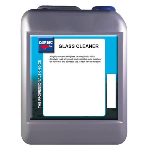 Glass Cleaner 5 l - Lasinpuhdistusaine