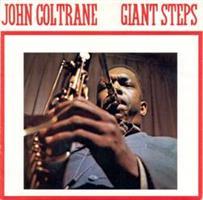COLTRANE JOHN: GIANT STEPS