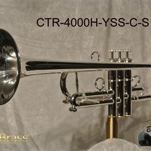 C trompet CTR-4000H-YSS-C-S