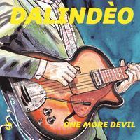 DALINDEO: ONE MORE DEVIL 10