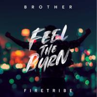 BROTHER FIRETRIBE: FEEL THE BURN LP