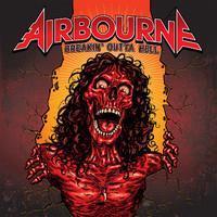 AIRBOURNE: BREAKIN' OUTTA HELL LP