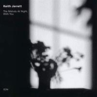 JARRETT KEITH: THE MELODY AT NIGHT WITH YOU LP (FG)
