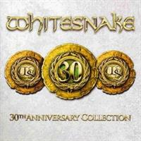 WHITESNAKE: 30TH ANNIVERSARY COLLECTION 3CD