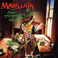 MARILLION: SCRIPT FOR A JESTER'S TEAR-2020 STEREO MIX LP