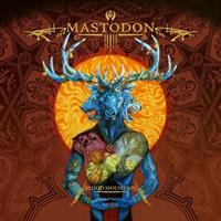 MASTODON: BLOOD MOUNTAIN (VINYL TRANSPARENT)