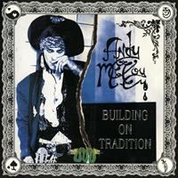 MCCOY ANDY: BUILDING ON TRADITION-LTD. EDITION WHITE 2LP
