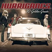 HURRIGANES: 30 GOLDEN GREATS 2CD