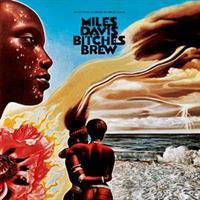 DAVIS MILES: BITCHES BREW 2LP