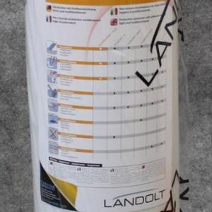 Landolt Basic 1m x 50m, itsekiinnittyvä porras- ja lattiasuoja 24 rll / lava