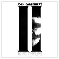 CARPENTER JOHN: LOST THEMES II LP