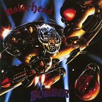 MOTÖRHEAD: BOMBER LP