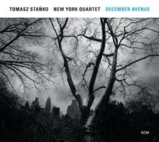 STANKO TOMASZ NEW YORK QUARTET: DECEMBER AVENUE (FG)
