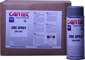 Zinc Spray 400 ml