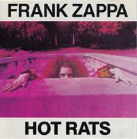 ZAPPA FRANK: HOT RATS LP