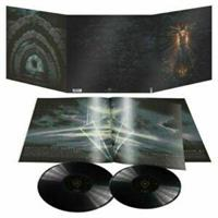 IN FLAMES: CLAYMAN-20TH ANNIVERSARY LP+10