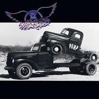 AEROSMITH: PUMP LP