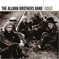 ALLMAN BROTHERS BAND: GOLD 2CD