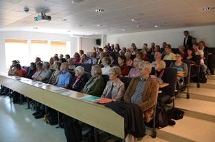 Seminar Gausdal Arena