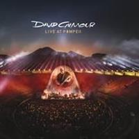 GILMOUR DAVID: LIVE AT POMPEII 2CD