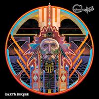 CLUTCH: EARTH ROCKER LP