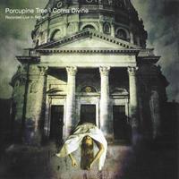 PORCUPINE TREE: COMA DIVINE 2CD