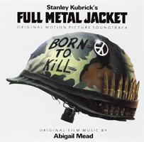 FULL METAL JACKET-ORIGINAL SOUNDTRACK-LIMITED GREEN LP