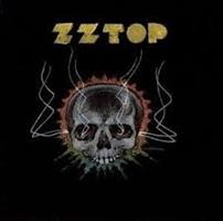 ZZ TOP: DEGUELLO LP