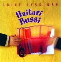 LESKINEN JUICE: HAITARIBUSSI