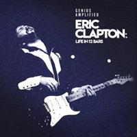 CLAPTON ERIC: LIFE IN 12 BARS-SOUNDTRACK 2CD