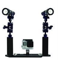 Kamerahus holder for GoPro